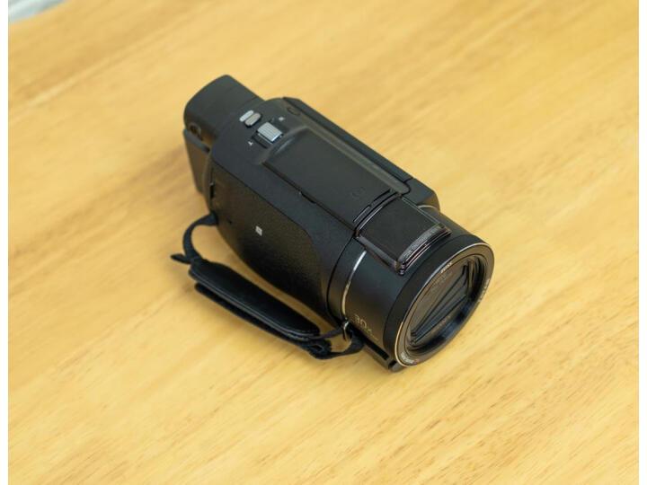 索尼(SONY)FDR-AX60 家用 直播4K高清数码摄像机怎么样【媒体评测】优缺点最新详解-苏宁优评网