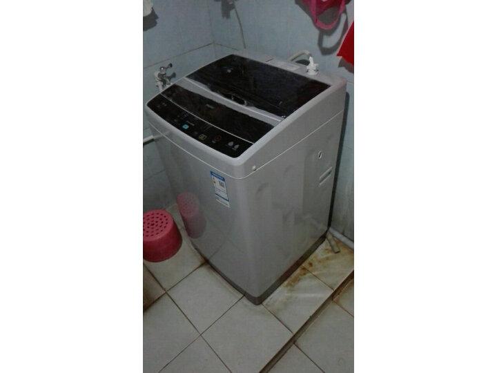 海尔(Haier)波轮洗衣机EMB100BF169U1新款测评怎么样??质量内幕揭秘,不看后悔-苏宁优评网