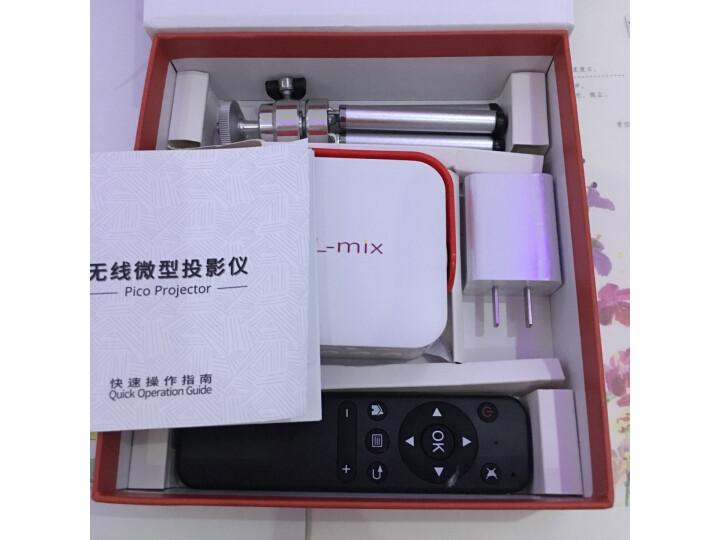 L-mix P12投影仪 智能便携投影机新款测评怎么样??用后半年客观评价评测感【内幕曝光】-苏宁优评网