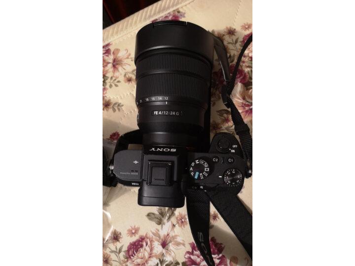 索尼(SONY)FE 12-24mm F4全画幅超广角微单相机G镜头怎么样?媒体评测,质量内幕详解-艾德百科网