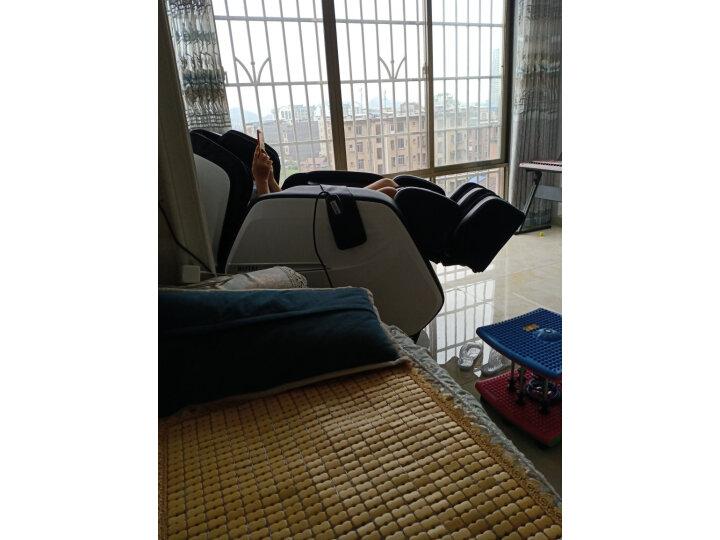 荣泰ROTAI京品家电按摩椅RT6010于RT6910s比较,优缺点曝光 艾德评测 第13张