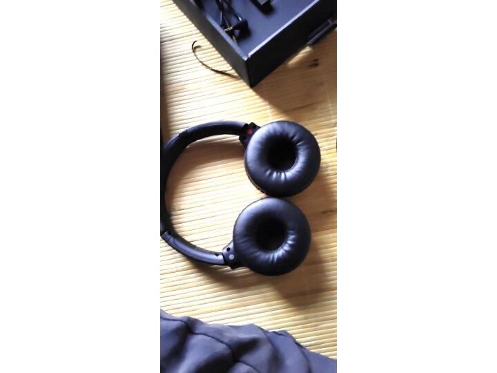 索尼(SONY)WH-XB700 重低音无线耳机新款优缺点怎么样【优缺点评测】媒体独家揭秘分享 _经典曝光 众测 第17张