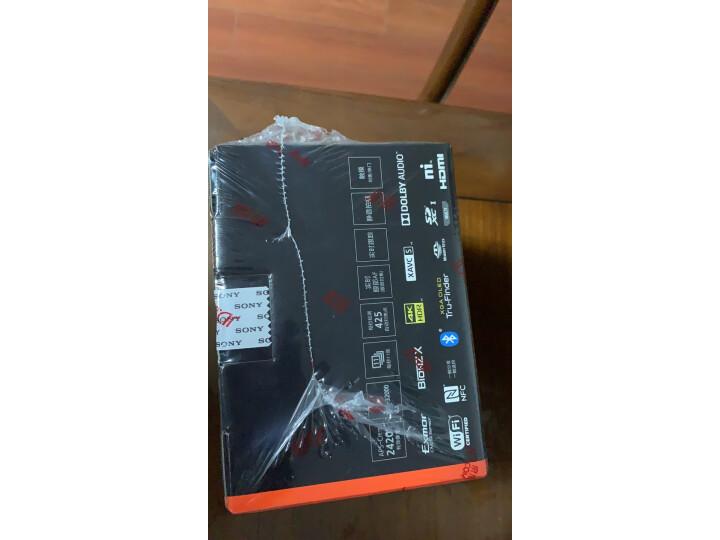 索尼(SONY)Alpha 6400 APS-C画幅微单数码相机好不好_最新优缺点爆料测评 艾德评测 第9张