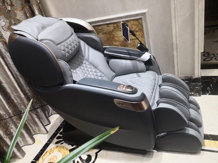 奥佳华(OGAWA)AI按摩机器人按摩椅精选推荐OG-8598测评曝光?亲身使用感受,内幕真实曝光 艾德评测 第7张