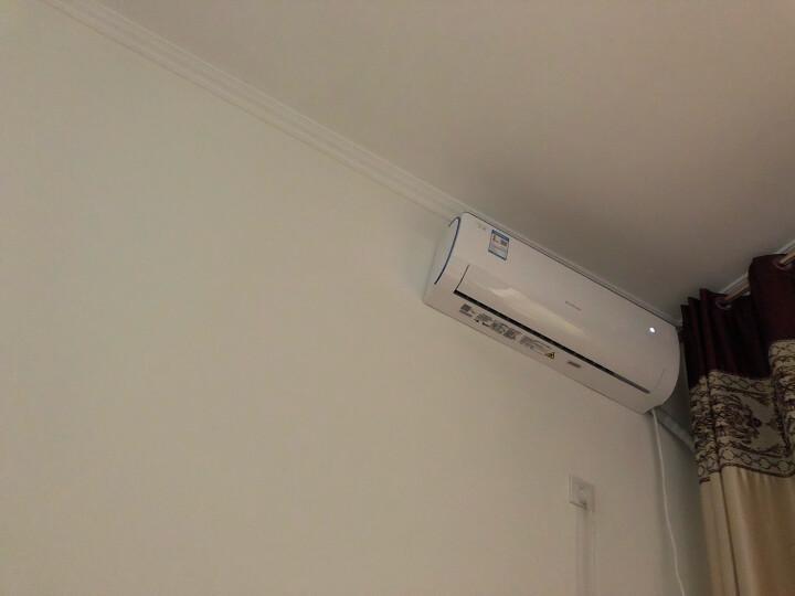 格力空调京逸和品圆选哪个好哪个好?区别有没有?