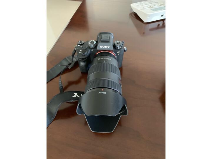索尼(SONY)Alpha 9 全画幅微单数码相机怎么样_质量性能评测,内幕详解 艾德评测 第3张