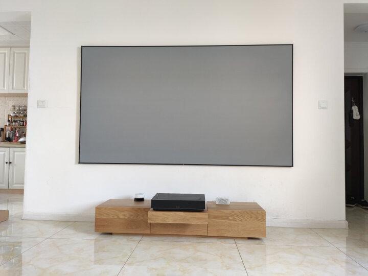 峰米 激光电视4K Cinema 手机投影机 家用投影仪怎么样?官方媒体优缺点评测详解-艾德百科网