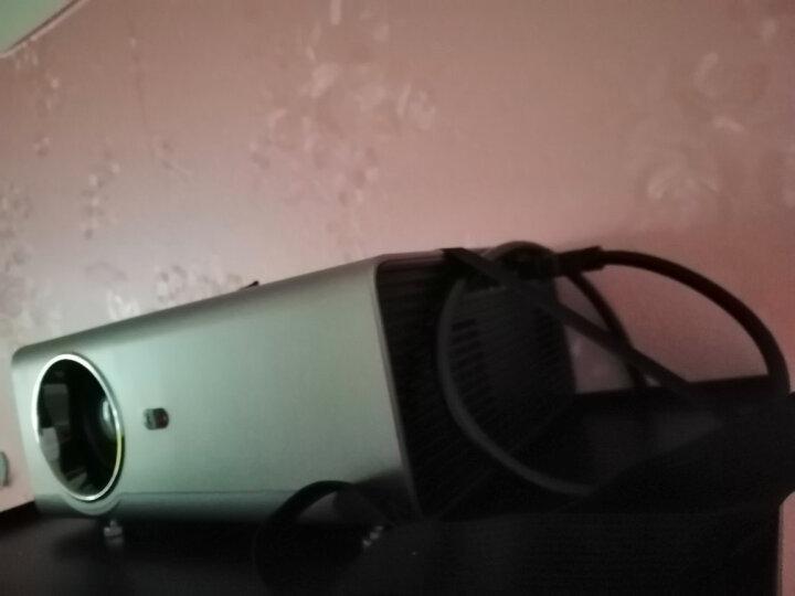 瑞格尔(Rigal)RD-825 投影仪家用 投影机办公怎么样?3个月体验感受对比曝光大公开-艾德百科网