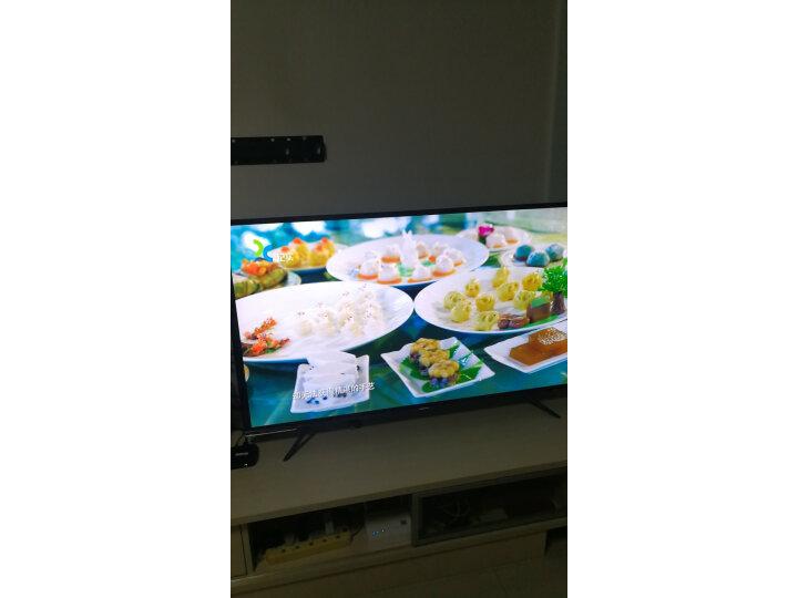 海信(Hisense)55E8D 55英寸社交电视新款优缺点怎么样【猛戳分享】质量内幕详情 _经典曝光 众测 第19张