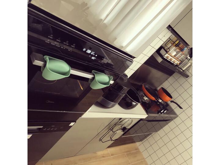 透过真相看本质_美的(Midea)王爵 嵌入式蒸箱烤箱一体机TQN36TWJ-SS怎么样?最新统计用户使用感受,对比分享 _经典曝光 艾德评测 第7张