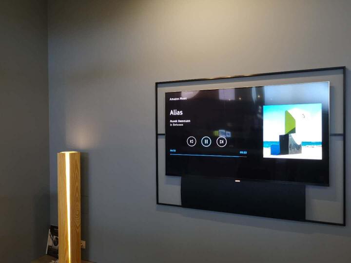 TCL·XESS 艺术智屏65A100LPro 65英寸液晶电视机好不好,为什么如此火爆 值得评测吗 第8张