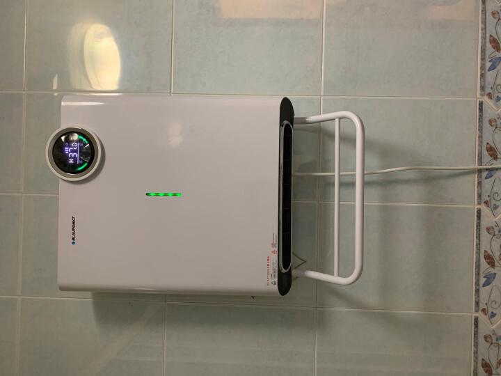 打假测评:蓝宝(BLAUPUNKT)浴室取暖器电暖器暖风机H6 评测如何?质量怎样【真实揭秘】质量内幕详情 _经典曝光 众测 第10张