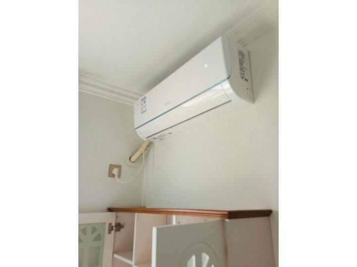 格力空调冷静享和品圆哪个好?有没有区别?