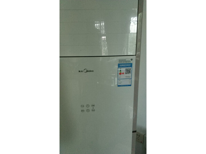 【图文测评曝光】美的(Midea) 空调柜机KFR-72LW-WPCD3@怎么样【质量评测】优缺点最新详解 首页 第9张