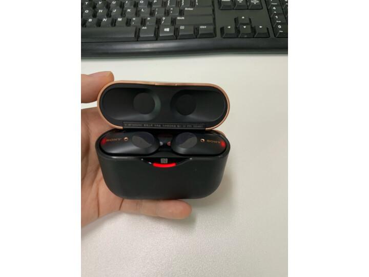 索尼(SONY)WF-1000XM3 真无线蓝牙降噪耳机怎么样【值得买吗】优缺点大揭秘-艾德百科网