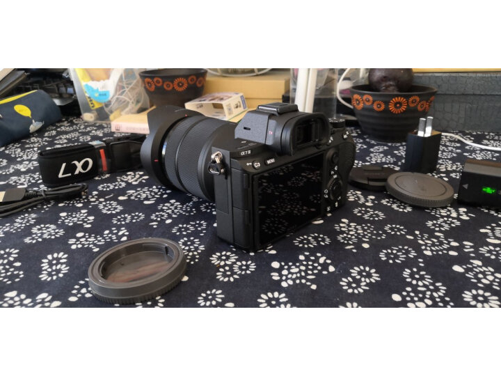 索尼(SONY)Alpha 7 III(7M3K)全画幅微单数码相机怎么样?为什么爆款,评价那么高?-艾德百科网
