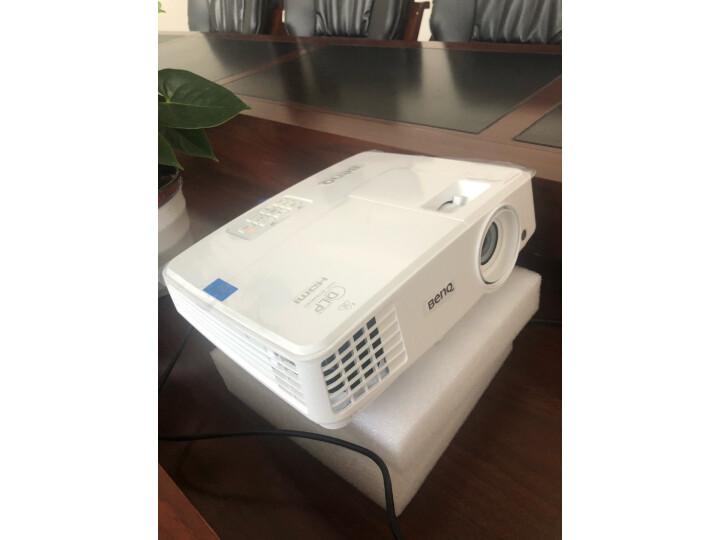 明基(BenQ)MX3291+ 投影仪怎么样_质量性能评测,内幕详解 艾德评测 第6张