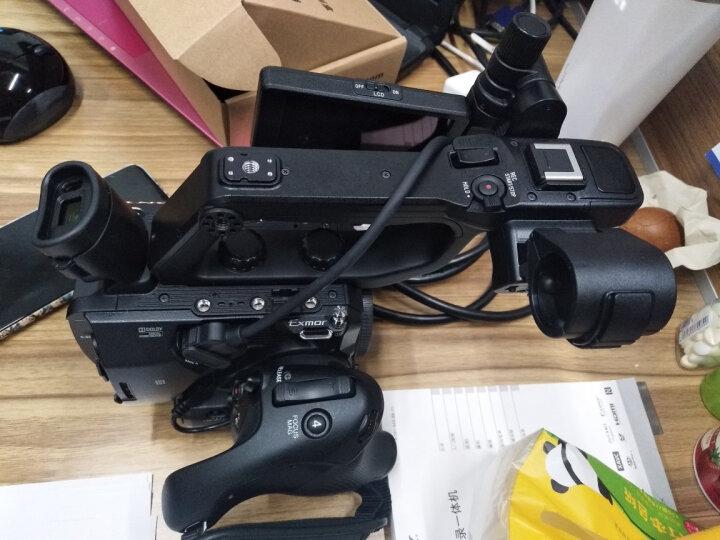 索尼(SONY)PXW-FS5M2K专业摄像机【质量评测】内幕最新详解 艾德评测 第13张