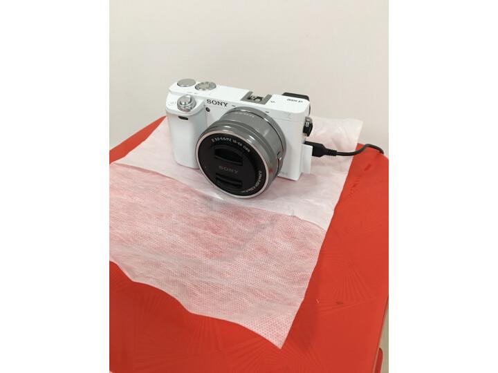 索尼(SONY)Alpha 6000L APS-C微单数码相机官方最新质量评测_内幕揭秘 艾德评测 第6张