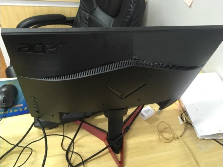 宏碁(Acer)PE320QK 31.5英寸显示器怎样【真实评测揭秘】为什么爆款,评价那么高? _经典曝光 选购攻略 第11张