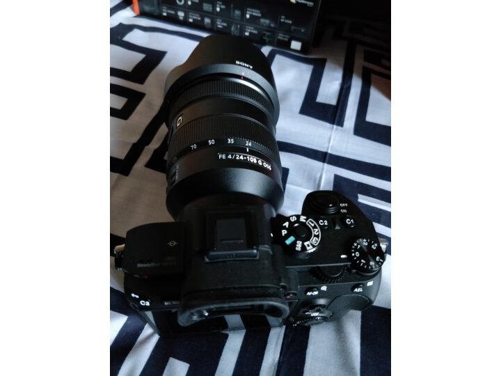 索尼(SONY)Alpha 7R III全画幅微单数码相机 SEL24105G镜头怎么样?内幕评测,有图有真相-艾德百科网
