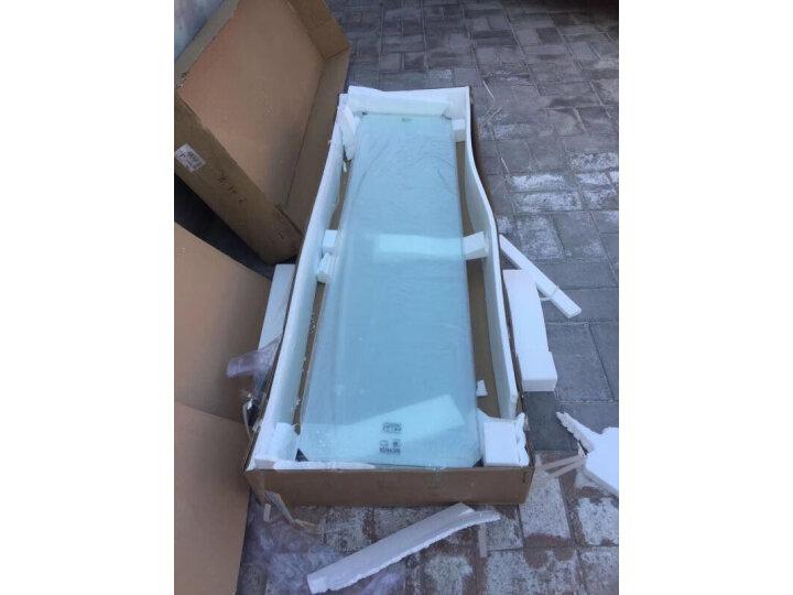 箭牌(ARROW) 整体淋浴房弧扇形钢化玻璃简易淋浴房隔断怎么样?媒体评测,质量内幕详解 艾德评测 第7张