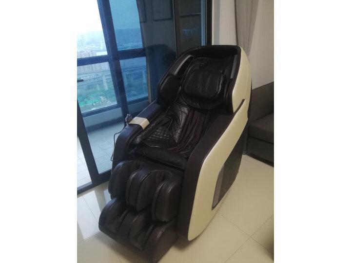 荣泰ROTAI智能按摩椅家用RT7800测评曝光【同款对比揭秘】内幕分享 好货众测 第7张