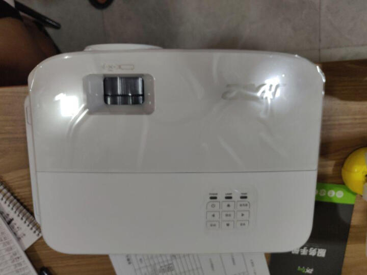 宏碁(Acer)M456 商务办公投影仪怎么样【值得买吗】优缺点大揭秘 选购攻略 第6张