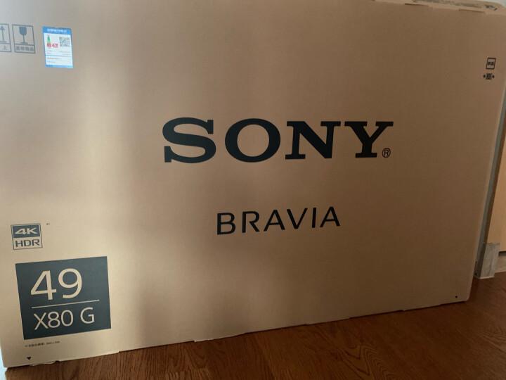 索尼(SONY)KD-55X8000H 55英寸液晶平板电视质量口碑如何?评价为什么好,内幕详解 艾德评测 第10张