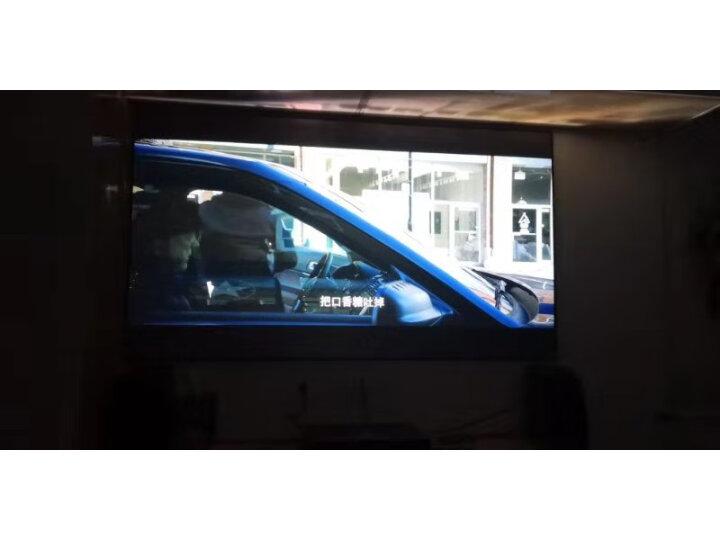 【同款测评分享】峰米 激光电视4K Cinema 手机投影机 家用投影仪怎么样?入手使用感受评测,买前必看 首页 第7张