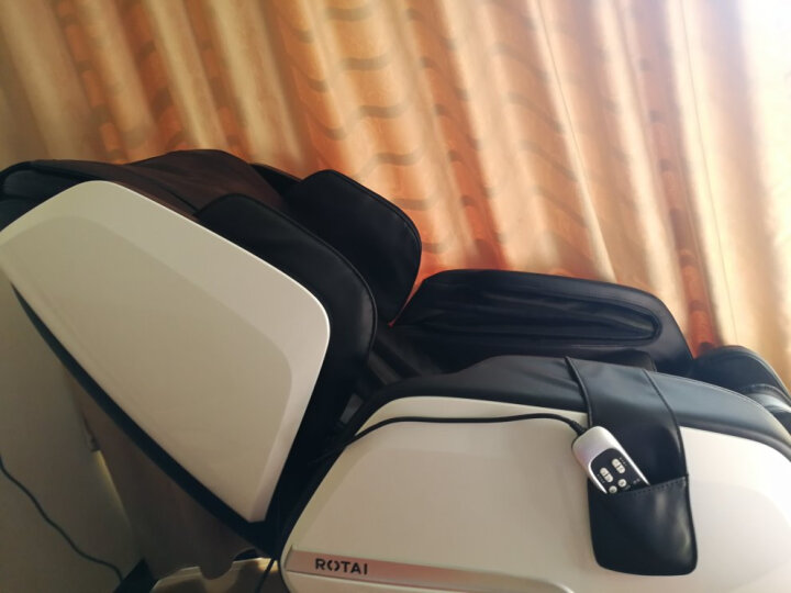 荣泰ROTAI京品家电按摩椅RT6010于RT6910s比较,优缺点曝光 艾德评测 第11张