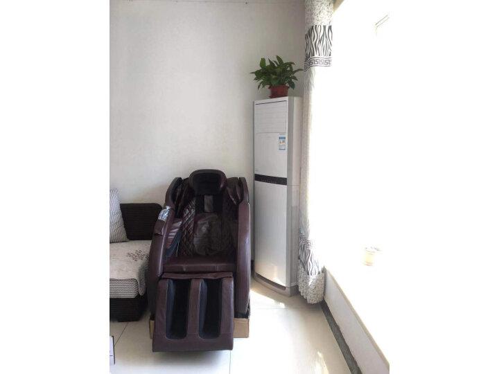 乐尔康(Le er kang)按摩椅LEK-988-6测评曝光?性能比较分析【内幕详解】 值得评测吗 第8张