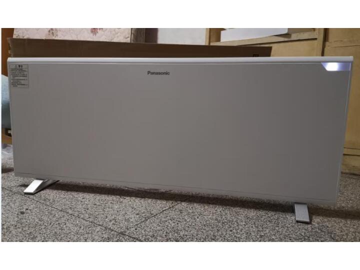 松下(Panasonic)取暖器家用电暖器电暖气居浴两用DS-AT2021CW质量好吗?优缺点功能评测曝光 _经典曝光 众测 第13张