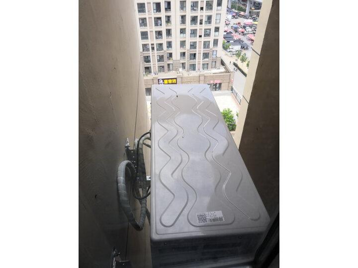 海尔(Haier)3匹变频立式客厅空调柜机KFR-72LW-09HAP21AU1怎么样?性能比较分析【内幕详解】-艾德百科网