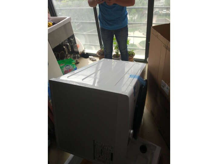 美的 (Midea)滚筒洗衣机 MD100V11D怎么样好不好_评测内幕详解分享 品牌评测 第9张