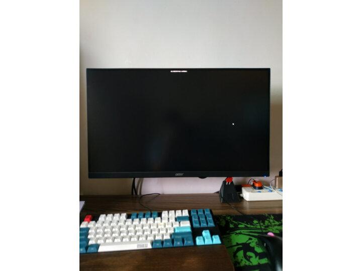 【新款质量测评】宏碁VG270K 4K高分IPS HDR 100%sRGB FreeSync窄边框电竞显示器怎么样?质量到底差不差?详情评测 好货爆料 第5张