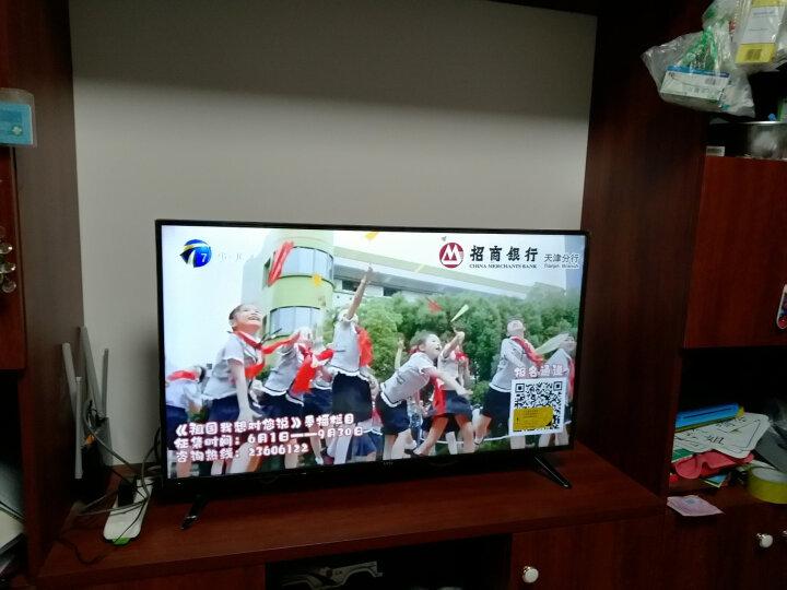 乐视(Letv)超级电视 F40 40英寸全面屏LED平板液晶网络电视机怎样【真实评测揭秘】上档次吗,亲身体验诉说感受 _经典曝光 选购攻略 第5张