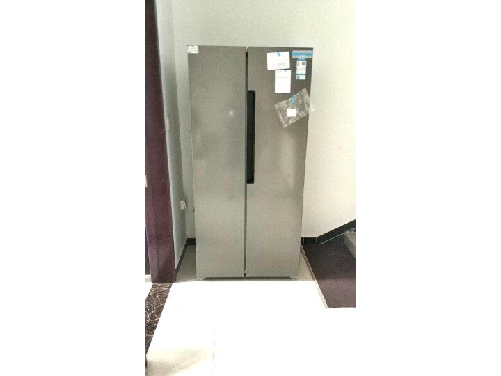 TCL 456升风冷无霜对开电冰箱BCD-456WZ50怎么样?质量口碑如何,真实揭秘 艾德评测 第2张