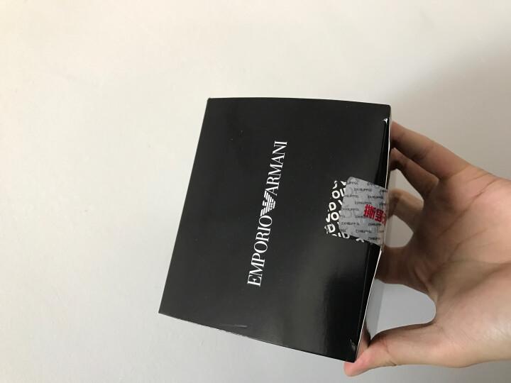 【评测详解】阿玛尼(Emporio Armani)满天星手表女AR1961是正品吗,内情吐槽 品牌评测 第7张