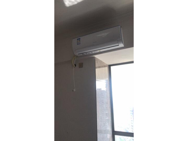 格力空调京逸和宁炫有什么不一样哪个好?区别有没有?