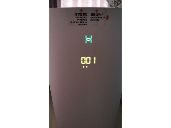 华为智选720全效空气净化器KJ500F-EP500H最新评测怎么样??内行质量对比分析实际情况。-苏宁优评网