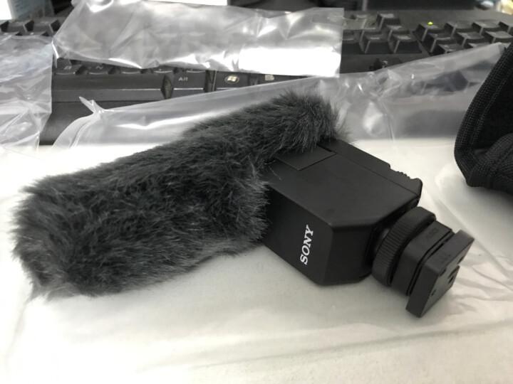 索尼(SONY)ECM-B1M 枪型麦克风怎么样_使用三个月后悔 艾德评测 第7张
