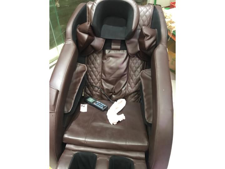 乐尔康(Le er kang)按摩椅LEK-988-6测评曝光?性能比较分析【内幕详解】 值得评测吗 第4张