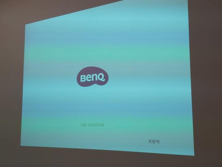 明基(BenQ)MX3291+ 投影仪怎么样_质量性能评测,内幕详解 艾德评测 第4张