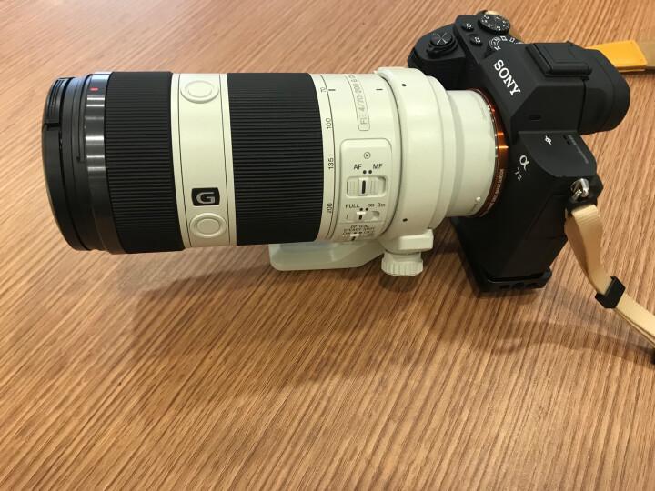 索尼(SONY)FE 70-200mm F4 G OSS 全画幅远摄变焦微单相机优缺点如何,真想媒体曝光 选购攻略 第5张
