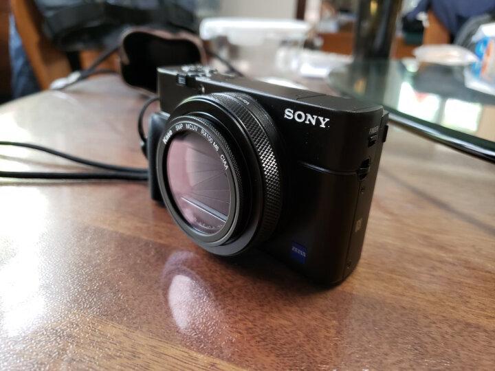 索尼(SONY)DSC-RX100M6 黑卡数码相机好不好啊_质量内幕媒体评测必看 品牌评测 第8张