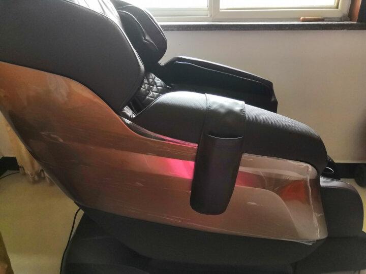 迪斯(Desleep)按摩椅家用全身DE-T11L质量如何_网上的和实体店一样吗 艾德评测 第13张