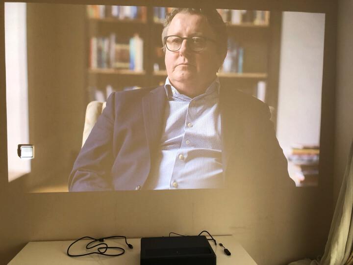 小米米家 4K激光电视超短焦家用投影仪怎么样?好不好,质量如何【已解决】-艾德百科网