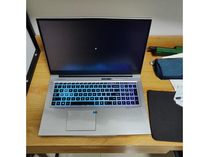 【新品】机械革命X8Ti-S X3-S十代酷睿17.3英寸笔记本怎样【真实评测揭秘】测评曝光i7-10750H-RTX2060优缺点内幕 _经典曝光 选购攻略 第21张