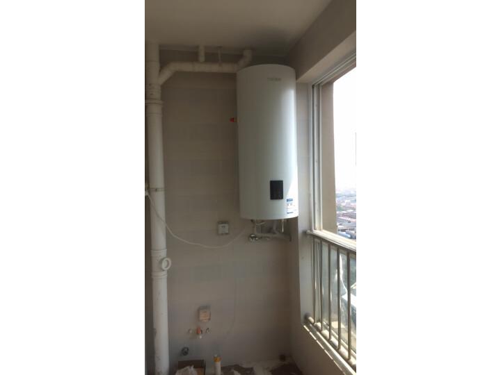 力诺瑞特 100升高层阳台壁挂太阳能热水器怎么样?最新网友爆料评价评测感受-艾德百科网